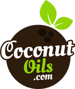 Coconut Oils Logo